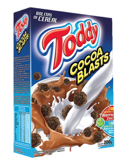 toddy blasts